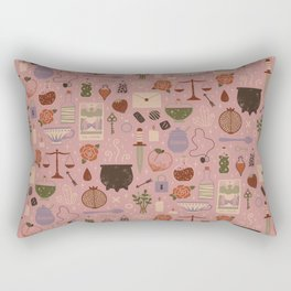 Love Potion Rectangular Pillow
