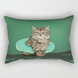 Glamourpuss Rectangular Pillow