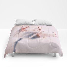waiting Comforters