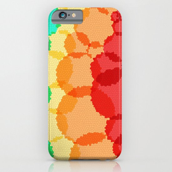 Layers iPhone & iPod Case