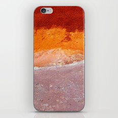Painted Hills. iPhone & iPod Skin