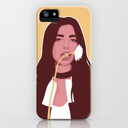 New Rules iPhone Case