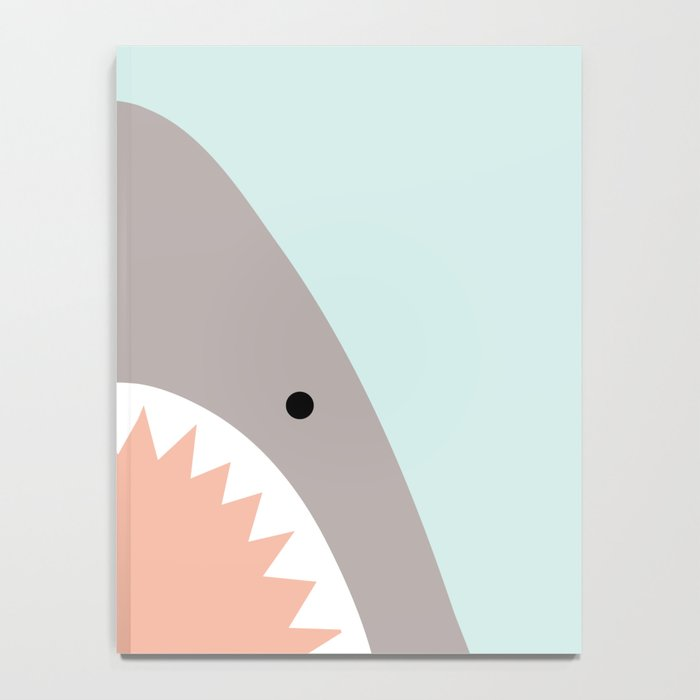 shark attack Notebook