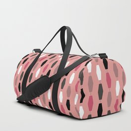 Colima - Pink Duffle Bag