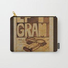 Epigram Carry-All Pouch