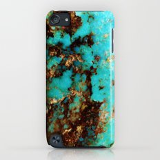Turquoise I Slim Case iPod touch