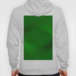 Not easy being Green Hoody