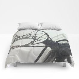 Basketball Hoop Comforters