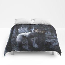 Gorillowl Comforters