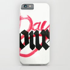 One day / day one iPhone 6s Slim Case