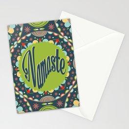 Mandala - Namaste Stationery Cards
