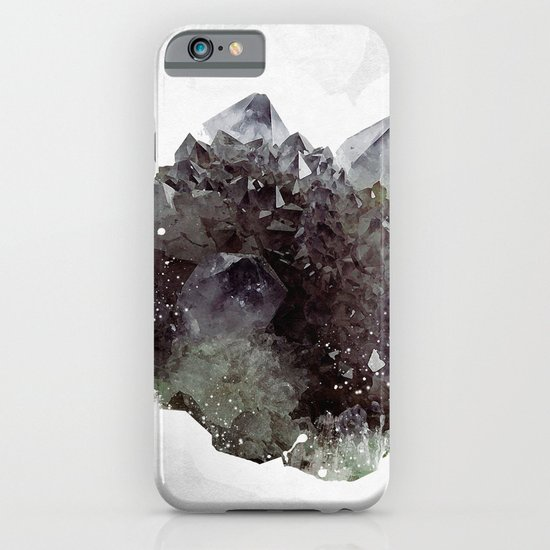 Mineral iPhone & iPod Case