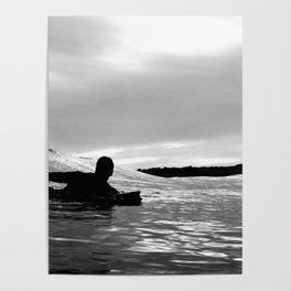 Surf 'n Gwidel Poster