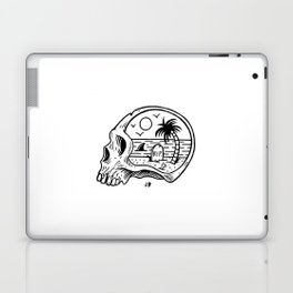 Die-o-rama Laptop & iPad Skin