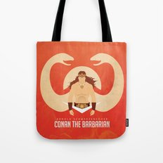 SON OF CROM Tote Bag