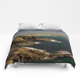 Trevose Head to Constantine Bay, Cornwall, UK Comforters