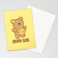 Hug Me! Stationery Cards