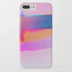 Glitch 24 iPhone 7 Plus Slim Case