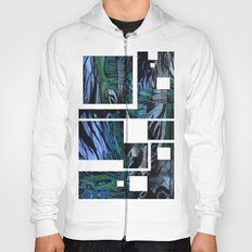 The Abstraction of Utopia and Oblivion  Hoody