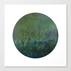 Planet  611010 Canvas Print
