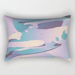 DipliOneirotita Rectangular Pillow