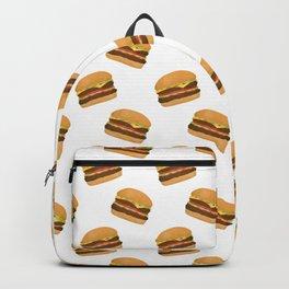 Burgers Backpack