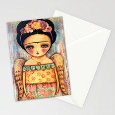 Frida - Tengo Alas Para Volar Stationery Cards