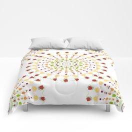 AFE Fruit Mandala Comforters