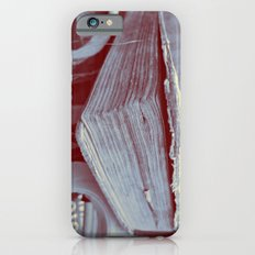 just a book you'll say iPhone 6s Slim Case