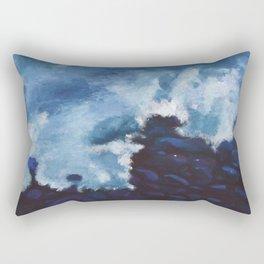 Pleamar Rectangular Pillow