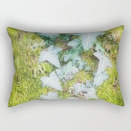 Ivy Rectangular Pillow