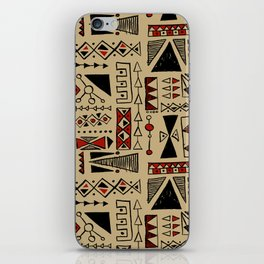 Nonda iPhone Skin