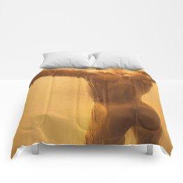 Golden Comforters