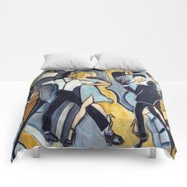 La Fraicheur Tango Comforters