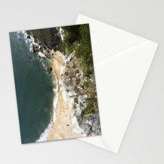 Hourglass Stationery Cards