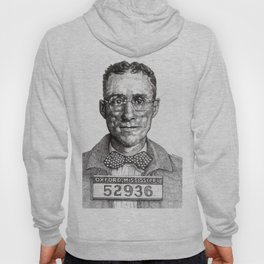 Poindexter the Peeper Hoody