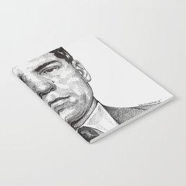 Lucky Crime Boss Notebook