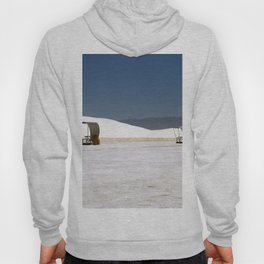 Picknick At White Sands Hoody