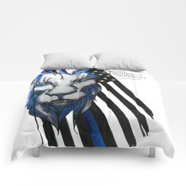 Bold as the Lion Comforters