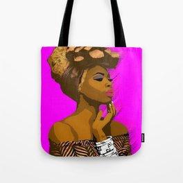 Naomi Tote Bag