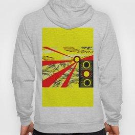 Yellowrange Hoody