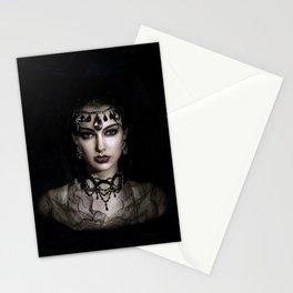 Vindictive Stationery Cards