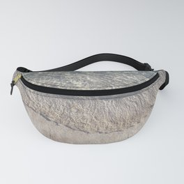 Water Photography Shoreline Fanny Pack