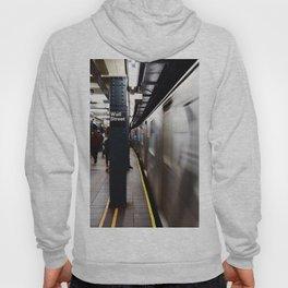 Wallstreet Subway Hoody
