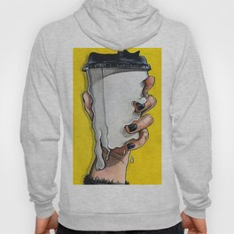 Melting cup Hoody