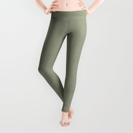 Simply Green Tea Leggings