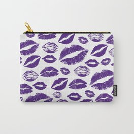 Lips 18 Carry-All Pouch