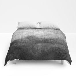 Abstract Cave III Comforters