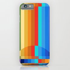 Waterfall Frustration iPhone 6s Slim Case