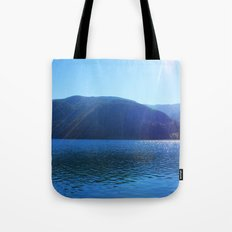 Olympic National Park landscape photography  Tote Bag